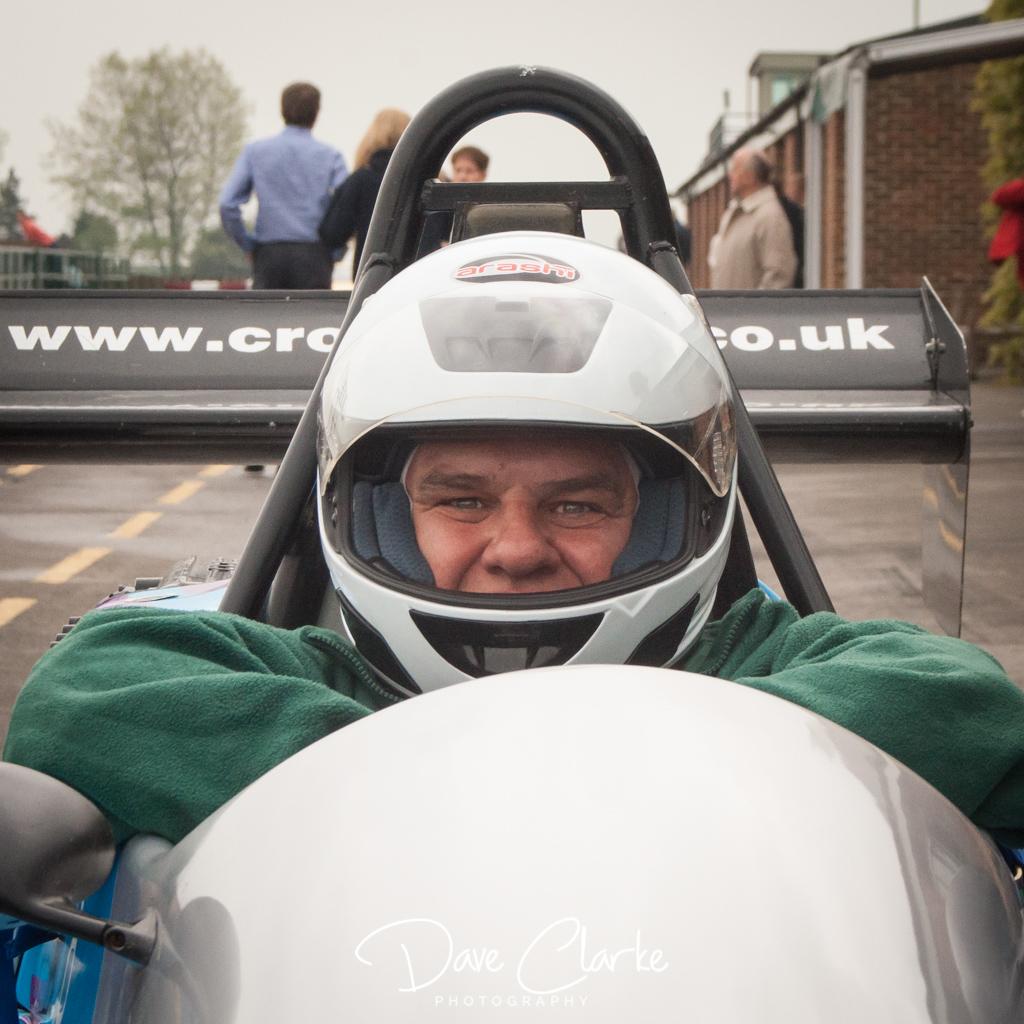 Dave Clarke Racing