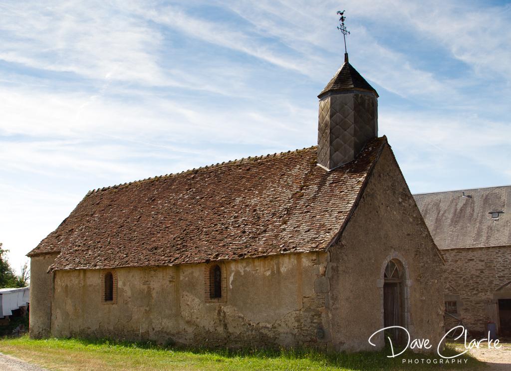 Le Souchet - Chapel-1