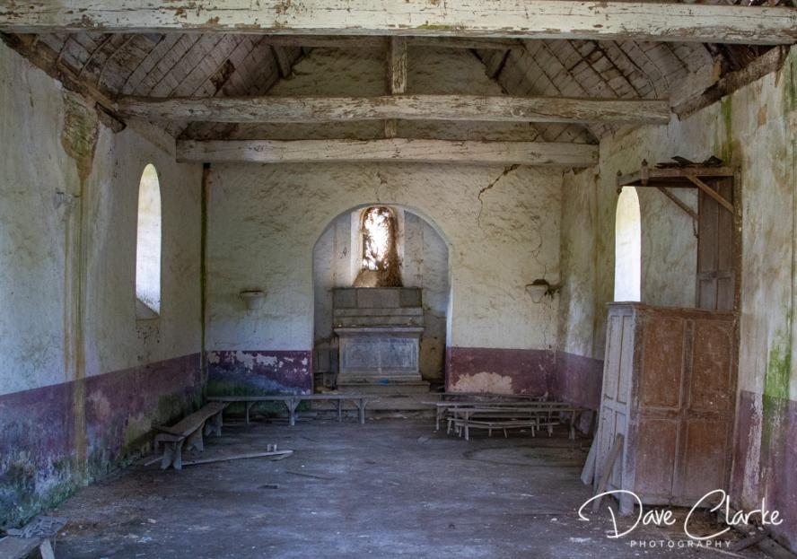Le Souchet - Chapel-17