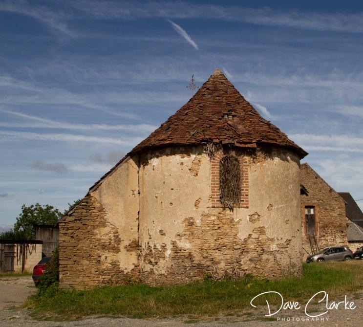 Le Souchet - Chapel-2