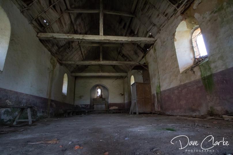 Le Souchet - Chapel-20