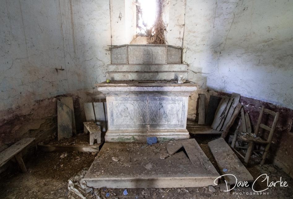 Le Souchet - Chapel-23