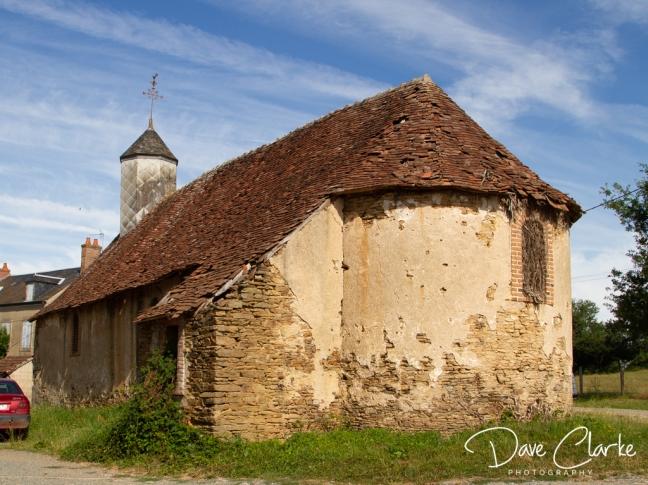 Le Souchet - Chapel-4