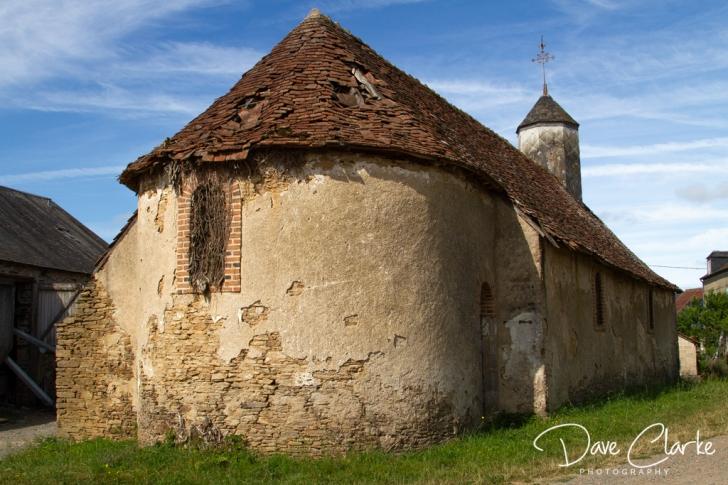 Le Souchet - Chapel-5