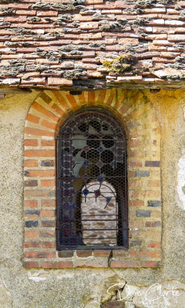 Le Souchet - Chapel-9