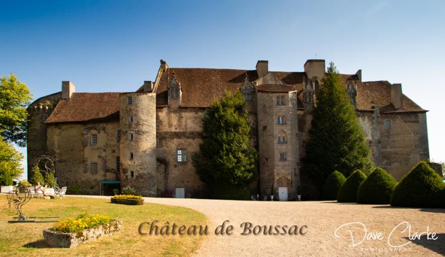Chateau Boussac 2018-1