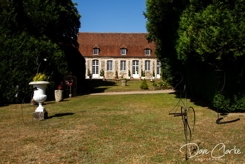 Chateau Boussac 2018-11