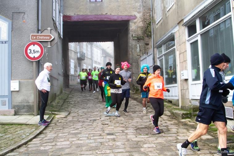 Corrida Boussac 2018-10