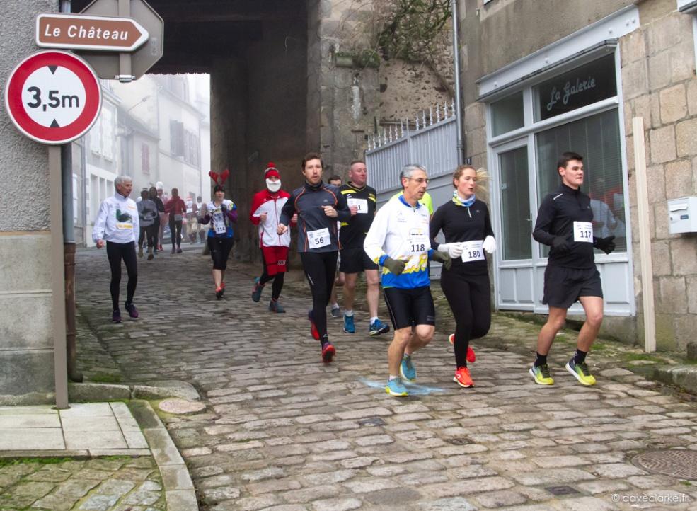 Corrida Boussac 2018-7