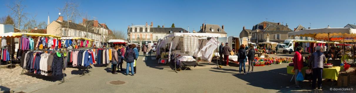 Boussac Market 2019-2