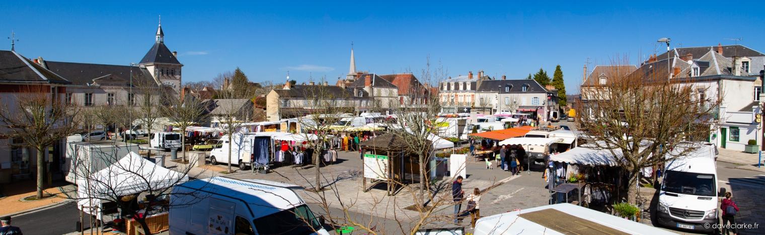 Boussac Market 2019-21