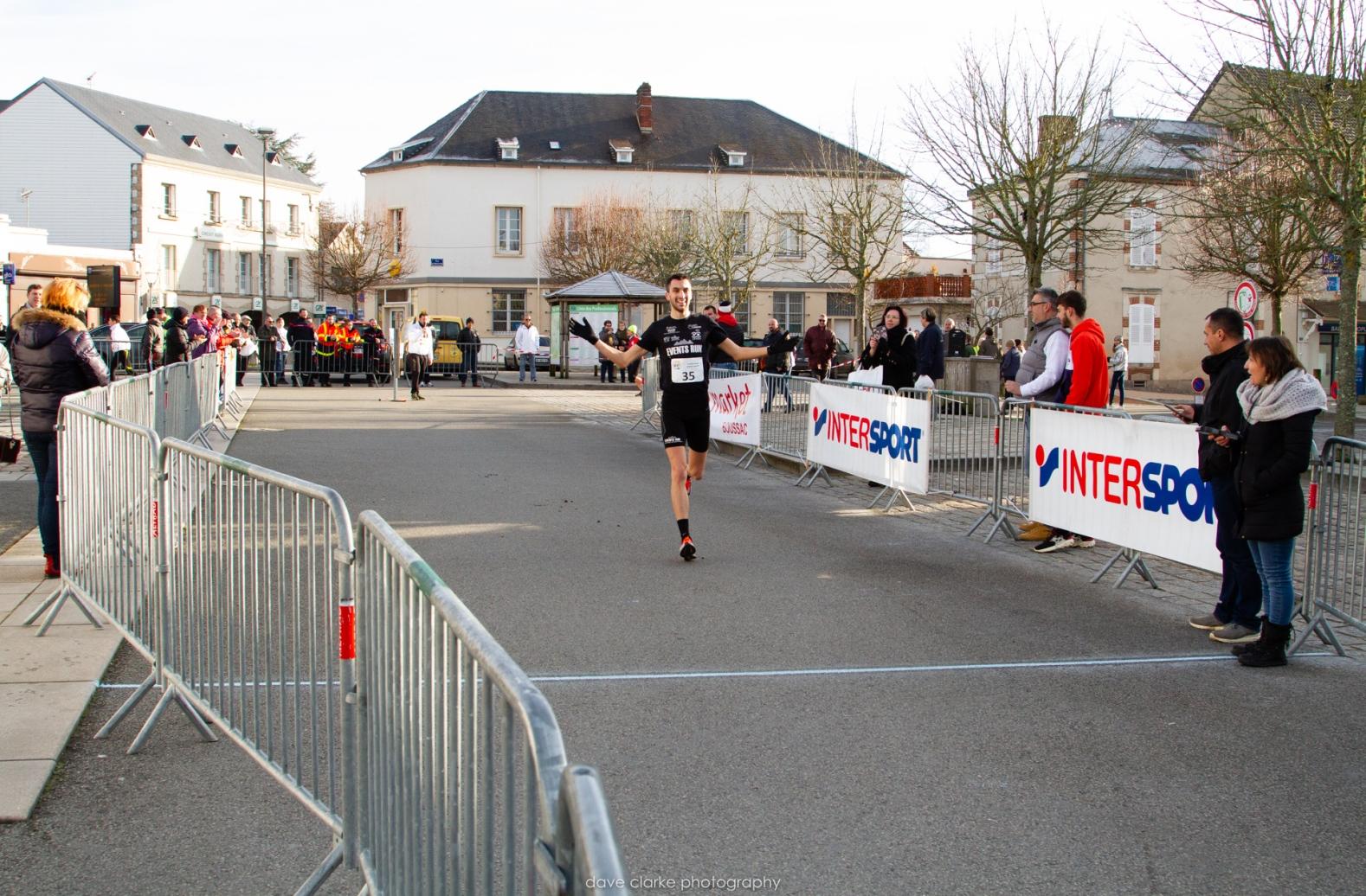 2019-12 - Boussac Corrida50