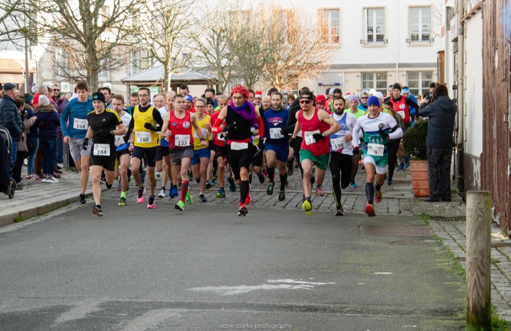 2019-12 - Boussac Corrida6