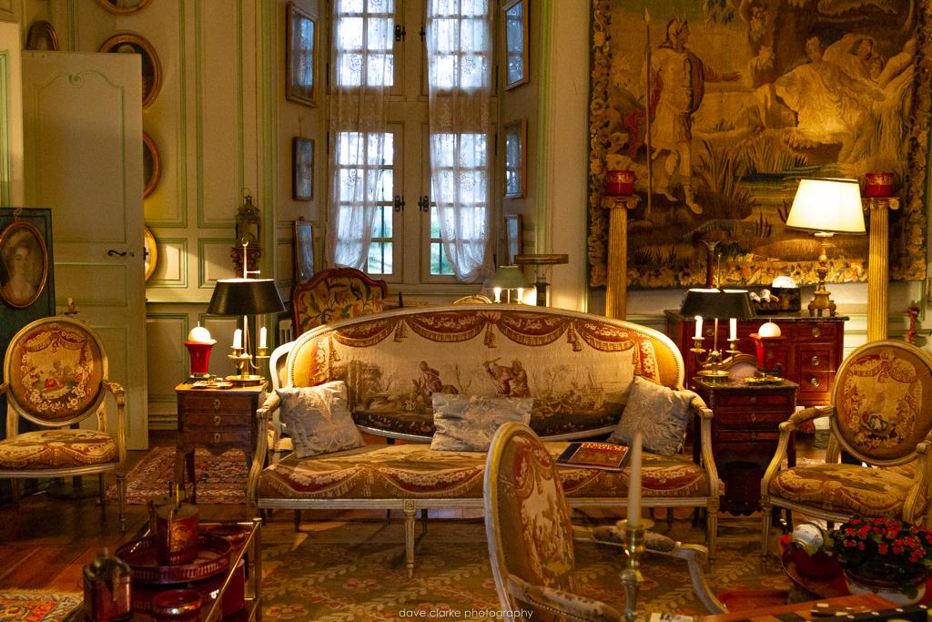 Chateau Visit 02-2020-12